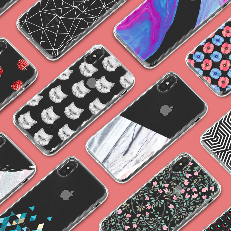 The coolest designs for your iPhone 4 / 4S smartphone case