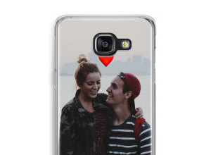 Create your own Galaxy A5 (2016) case