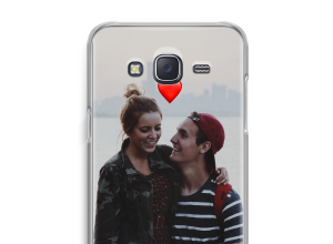 Create your own Galaxy J5 (2015) case