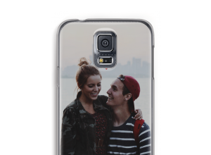 Create your own Galaxy S5 Neo case