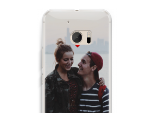 Create your own HTC 10 case