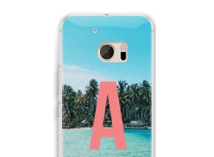 Make your own HTC 10 monogram case
