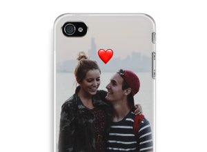 Create your own iPhone 4 / 4S case