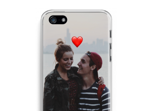 Create your own iPhone 5 / 5S / SE case