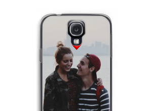 Create your own Galaxy S4 case