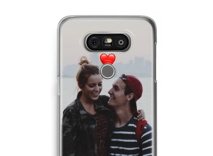 Create your own G5 case