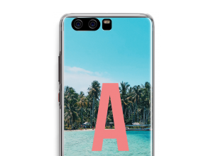 Make your own Ascend P10 monogram case