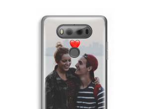 Create your own V20 case