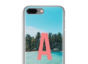 Make your own iPhone 8 Plus monogram case