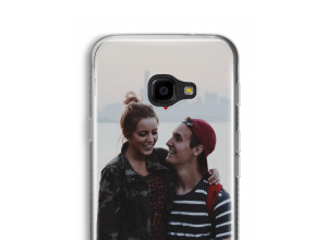Create your own Galaxy XCover 4 case