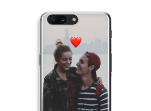 Create your own OnePlus 5 case