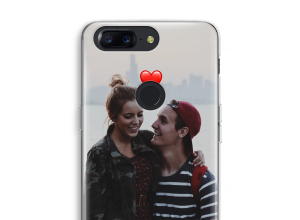 Create your own OnePlus 5T case