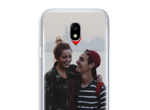 Create your own Galaxy J3 (2017) case