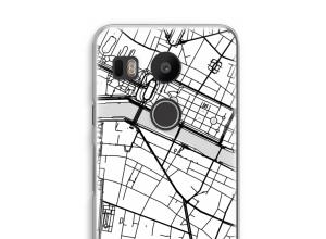Put a city map on your Nexus 5X case
