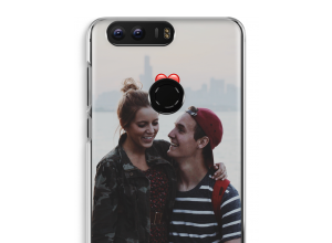 Create your own Honor 8 case