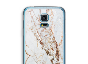 Pick a design for your Galaxy S5 mini case