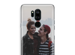 Create your own G7 Thinq case