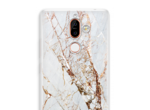 Pick a design for your Nokia 7 Plus case