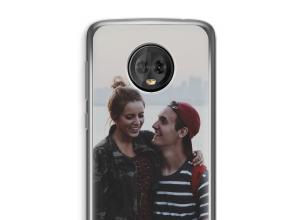 Create your own Moto G6 Plus case