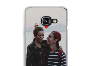 Create your own Galaxy A3 (2016) case