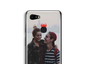Create your own Pixel 3 case