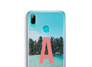 Make your own P Smart (2019) monogram case