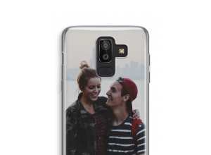 Create your own Galaxy J8 (2018) case
