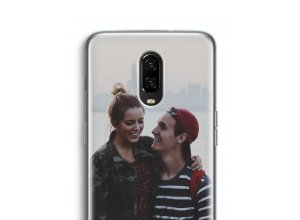 Create your own OnePlus 6T case