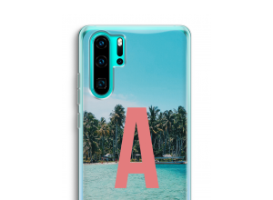 Make your own P30 Pro monogram case