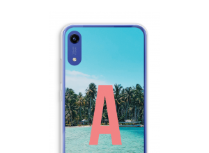 Make your own Honor Play 8A monogram case