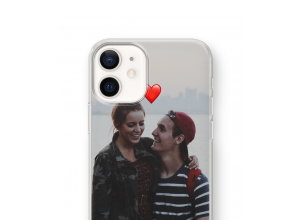 Create your own iPhone 12 mini case