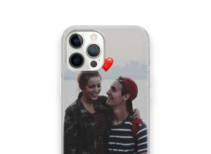 Create your own iPhone 12 Pro case