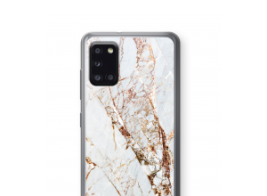 Pick a design for your Galaxy A31 case