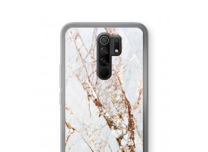Pick a design for your Xiaomi Redmi 9 case