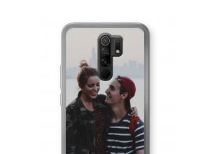 Create your own Xiaomi Redmi 9 case