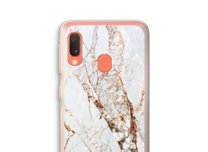 Pick a design for your Galaxy A20e case