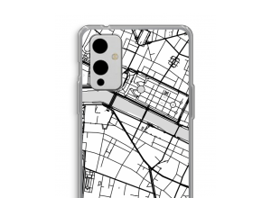 Put a city map on your OnePlus 9 case