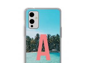 Make your own OnePlus 9 monogram case