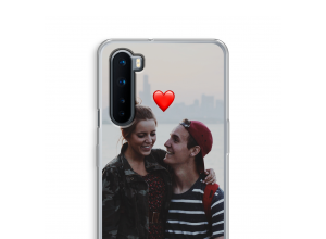 Create your own OnePlus Nord case