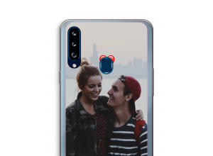 Create your own Galaxy A20s case