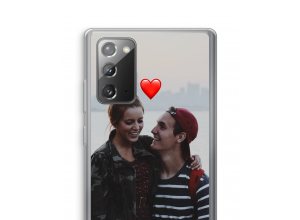 Create your own Galaxy Note 20 / Note 20 5G case