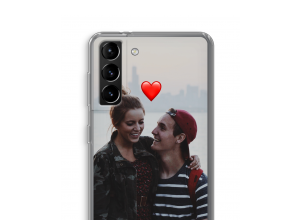 Create your own Galaxy S21 Plus case