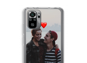 Create your own Xiaomi Redmi Note 10S case
